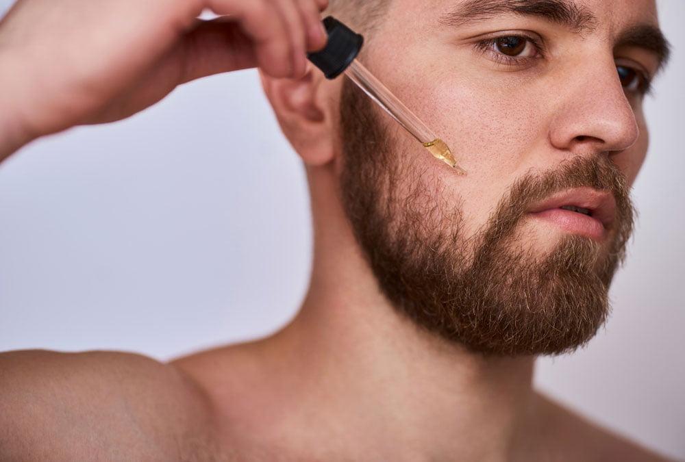 causes-of-beard-loss